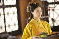 Nữ tù binh may mắn nhất trong lịch sử Trung Hoa