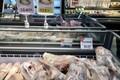 Thịt gà nhập khẩu siêu rẻ