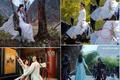 Lộ sạn phim cổ trang Trung Quốc ngớ ngẩn