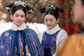 """Tại sao các Quý nhân nhà Thanh khi được phong lên bậc """"Tần"""" lại phấn khích"""