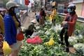 Dân Hà Nội chung tay giải cứu rau xanh cho nông dân Hải Dương