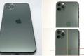 Một chiếc iPhone bị lệch logo có giá đắt hơn bản thường