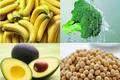 Chị em đến ngày rụng dâu: 6 thực phẩm nên ăn, 7 thực phẩm kiêng kị