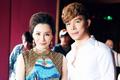 Hồ Quỳnh Hương nhắn tin nhắc nhở Nathan Lee