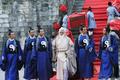 7 đại môn phái đi đâu cũng gặp trong kiếm hiệp Kim Dung
