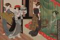 Kỹ nữ Nhật Bản thời xưa tránh thai: Biện pháp và cách phá thai rùng rợn