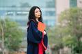 Nữ sinh ẵm thủ khoa toàn quốc thi tốt nghiệp là ai?