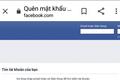 4 cách lấy lại mật khẩu Facebook không cần email và số điện thoại