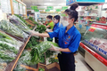 TP.HCM: Gen Z kể chuyện tình nguyện đi chợ hộ