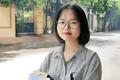 """Hành trình giành """"ghế"""" Thủ khoa ĐH Bách khoa Hà Nội Phạm Hồng Nhung"""