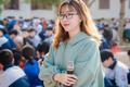 Nữ sinh Đại học Vinh là chủ sở hữu 5 cửa hàng kinh doanh