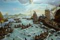 """Đại tướng nhà Tống """"nướng"""" 10 vạn quân ở Như Nguyệt vì thủy binh câu giờ"""