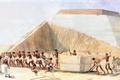 Kim tự tháp Ai Cập thực sự có phải do hàng trăm nghìn nô lệ xây?