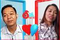 Chia tay mối tình 10 năm, anh chàng hẹn hò online tìm vợ