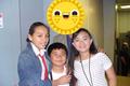 Con gái Phi Nhung và 'bé' Xuân Mai là bạn học cùng lớp bên Mỹ