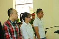 Nữ nhân viên Alibaba ra lệnh đập phá xe đoàn cưỡng chế lãnh 4 năm 6 tháng tù