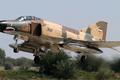 Iran lắp tên lửa Trung Quốc lên F-4 Mỹ để săn tàu chiến