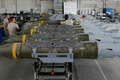 Không quân Mỹ thử bom xuyên siêu lớn nhằm răn đe Iran, Triều Tiên