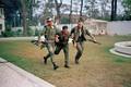 """Trận đánh vang danh """"đi dạo mát"""" trong sào huyệt của quân Mỹ"""