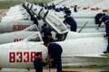 Trung Quốc có 1.700 máy bay quân sự, nhưng quá nửa đã lạc hậu