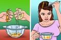 10 mẹo trị gàu hiệu quả mà không cần sử dụng hóa chất