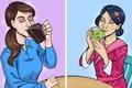 Cách uống trà Sencha giúp phụ nữ Nhật Bản có làn da mịn màng