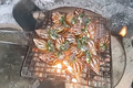 Sởn gai ốc với những món ăn làm từ ốc sên