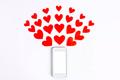 """Valentine thời công nghệ hiện đại khác biệt thuở """"ông bà anh"""" thế nào?"""