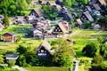 Bí mật thú vị về các ngôi nhà cổ nổi tiếng Nhật Bản