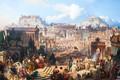 Sự thật khó tin về cuộc sống của người dân La Mã