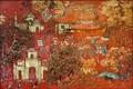 Chuyện ít biết về họa sĩ thuộc bộ tứ nổi tiếng đầu thế kỷ 20