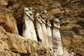 Độc đáo những cỗ quan tài hình người cổ xưa ở Peru