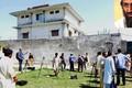 Hé lộ nơi trùm khủng bố Osama bin Laden bị tiêu diệt