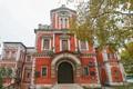 5 ngôi nhà cổ nhất ở thủ đô Moscow