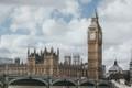 Tháp đồng hồ Big Ben quá nổi tiếng nhưng đây là điều mới lạ