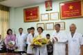 Vinh danh người phụ nữ tiên phong đưa kỹ thuật ECMO về Việt Nam