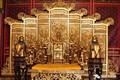 Bí mật giấu kín về ghế rồng vương giả trong Tử Cấm Thành