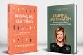 2 cuốn sách truyền cảm hứng cho phụ nữ lên tiếng, theo đuổi lý tưởng
