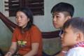 26 ngư dân mất tích: Thuyền viên được cứu gọi về nhà kể lúc tàu chìm
