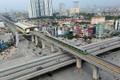 Khi nào vận hành thử toàn hệ thống đường sắt Cát Linh - Hà Đông?