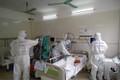 Nhiều bệnh nhân COVID-19 nặng, tuổi cao đang phục hồi tốt