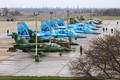 Nga giật mình khi Ukraine lên kế hoạch tiếp nhận F-35 từ Mỹ