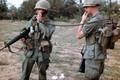 Lính điện đài Mỹ trong Chiến tranh Việt Nam chỉ sống thọ 5 giây