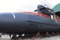 Tây Ban Nha chuẩn bị hạ thủy tàu ngầm sau... 16 năm đóng mới