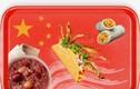 Robot phục vụ, pizza ốc: Đủ chiêu chiều lòng thực khách Trung Quốc