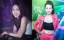 Say lòng vẻ quyến rũ của DJ Trang Moon