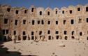 Vẻ đẹp bất tận của lâu đài cổ ở Libya