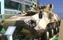 """Ukraine """"tung"""" xe bọc thép thế hệ mới BTR-4MV"""