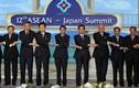 Nhật Bản thành lập mặt trận chống Trung Quốc