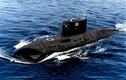 Tàu ngầm Kilo Việt Nam có tên lửa phòng không?